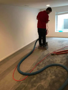 Water Damage Cleanup Cleveland OH